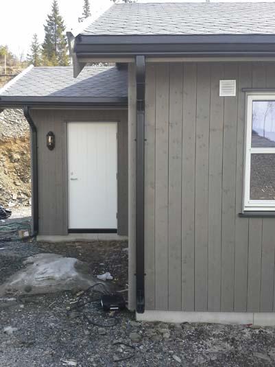 Blikkenslager i Valdres